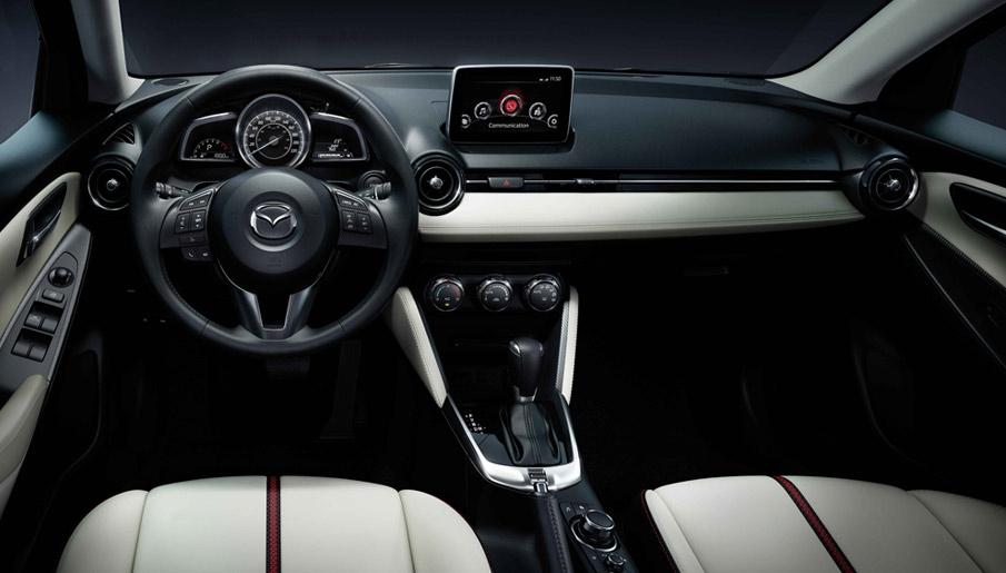 2018 - [Mazda] 3 IV - Page 4 1539795570-mazda-2-2015-economic-auto-18730