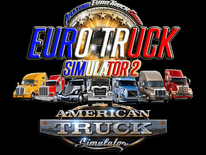 Amazing Euro Truck Shop Simulation