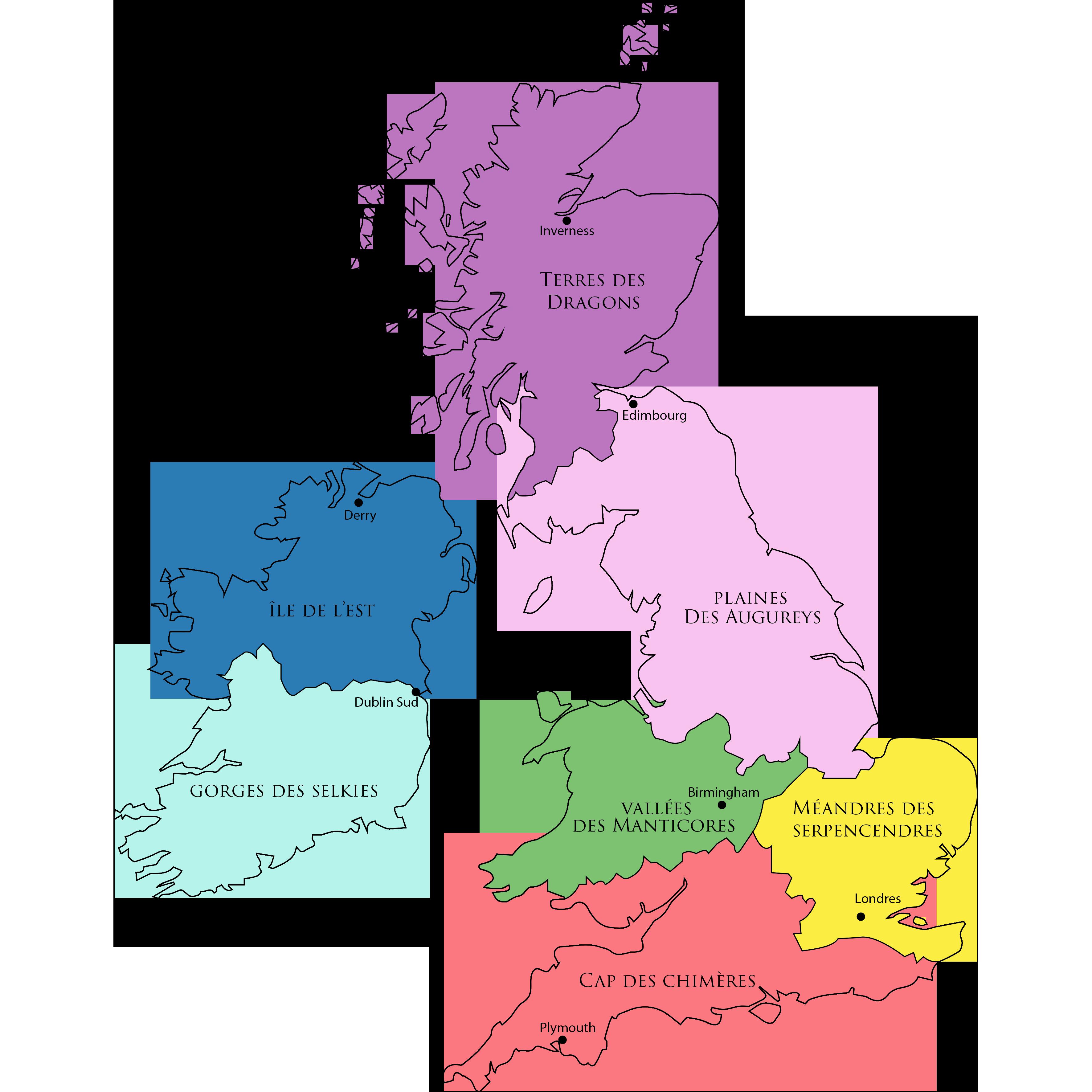 Article 4 bis - Système et registre des régences 1541008368-carte-regences