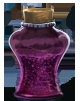 Pack potion d'Enflure