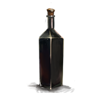 Pack potion Weedosoros
