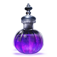 Pack potion de Babillage