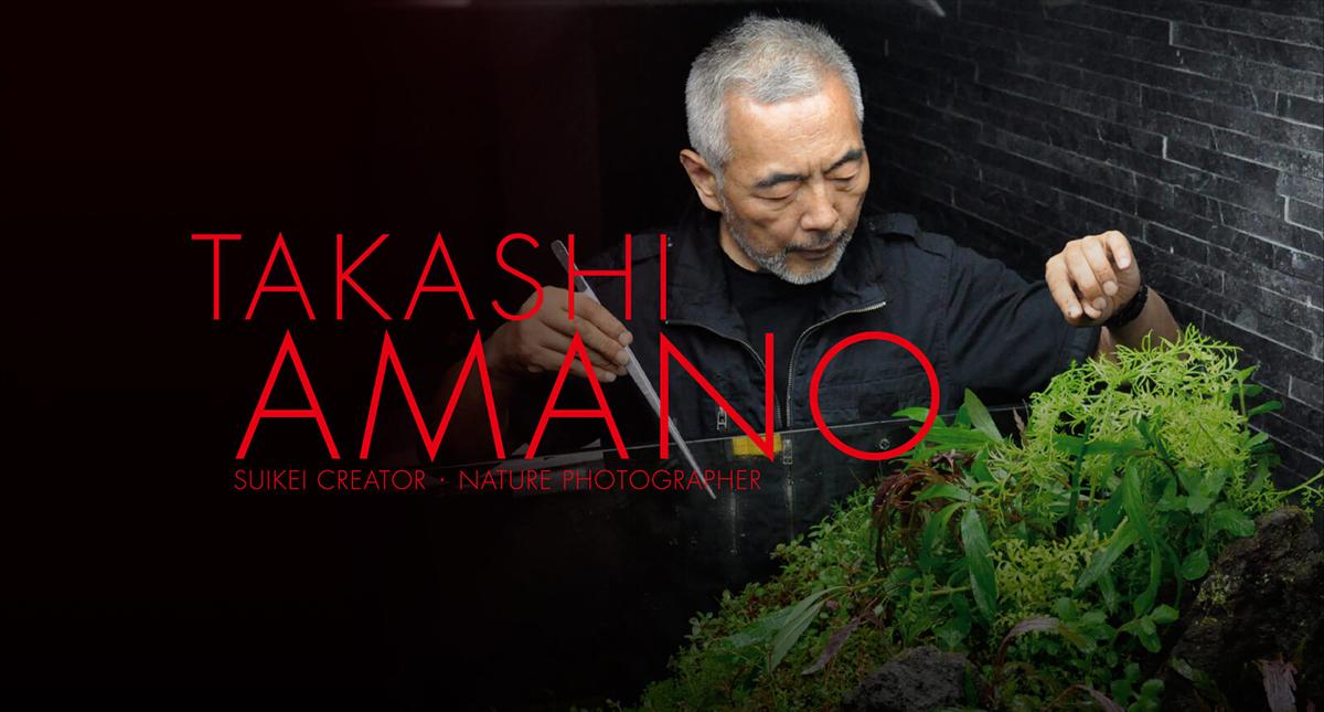 En mémoire à Takashi Amano 1547578125-takashi-amano-aquascaping-ada
