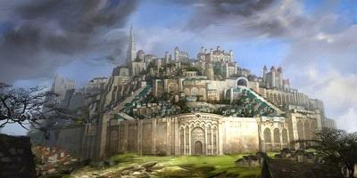 Cité d'Arakis