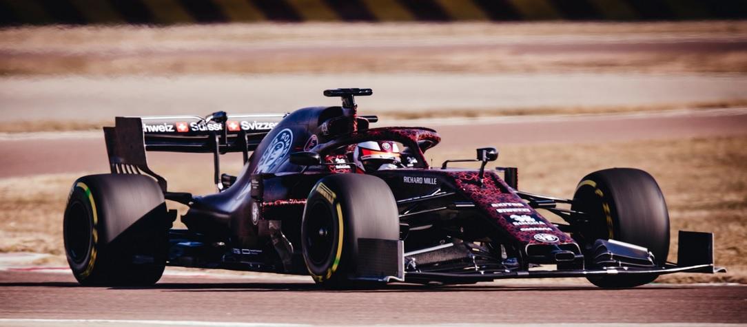 [F1]Kimi Räikkönen - World Champion 2007 - Page 5 1550154196-sauber3
