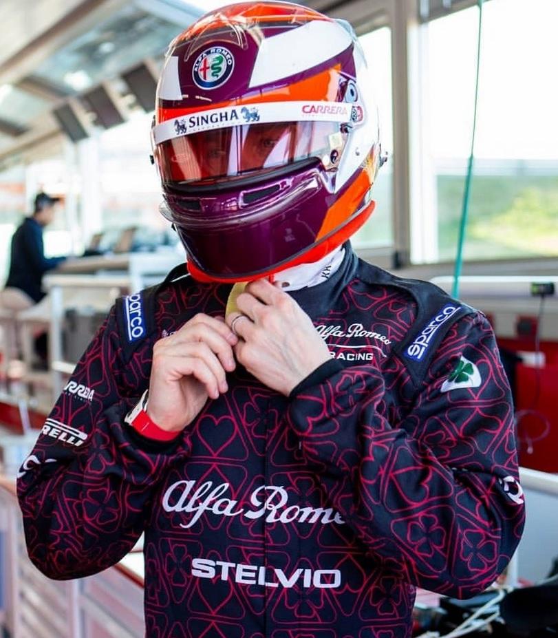 [F1]Kimi Räikkönen - World Champion 2007 - Page 5 1550217274-kimicombi