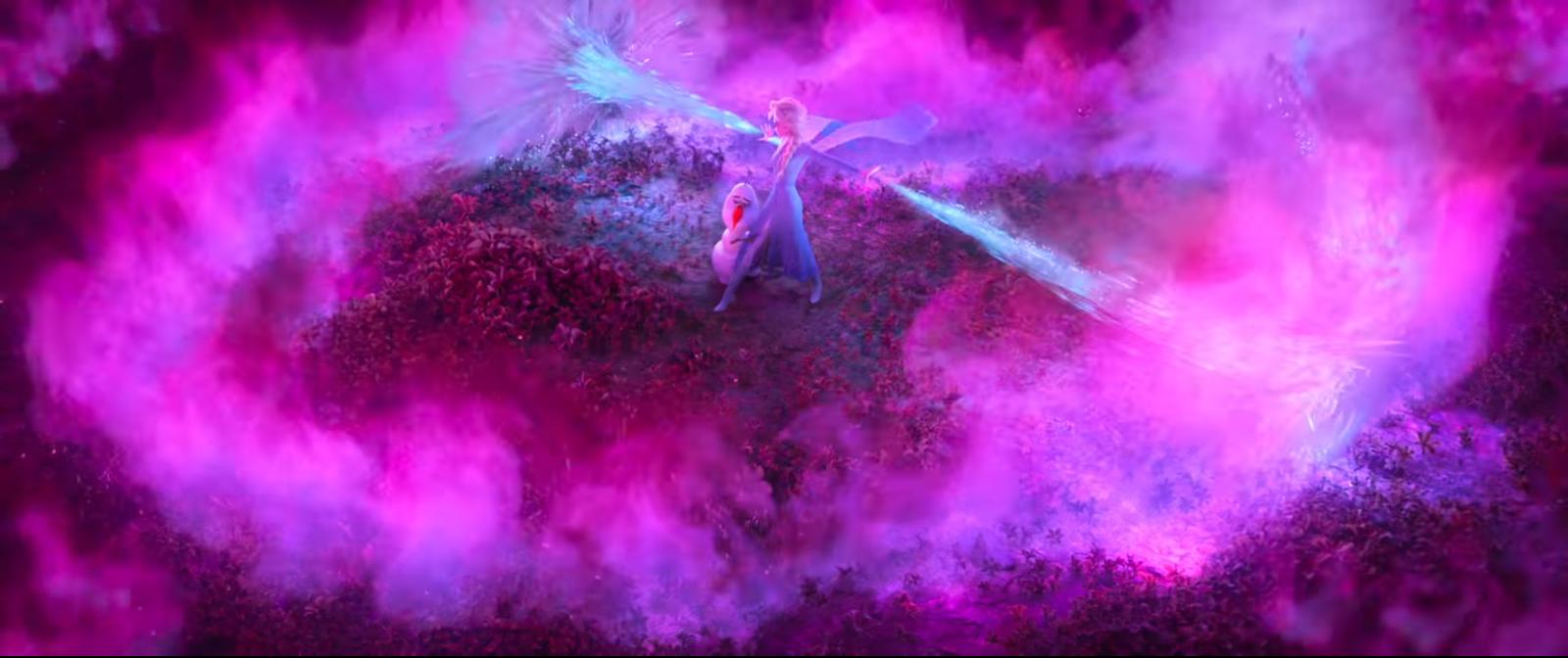 La Reine des Neiges II [Walt Disney - 2019] 1550241559-glace-enfance