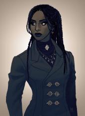 Rosalina Ngwenya