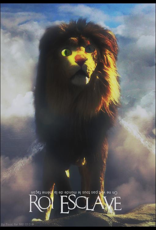 unusual world • chataigna 1550605361-lion-roi