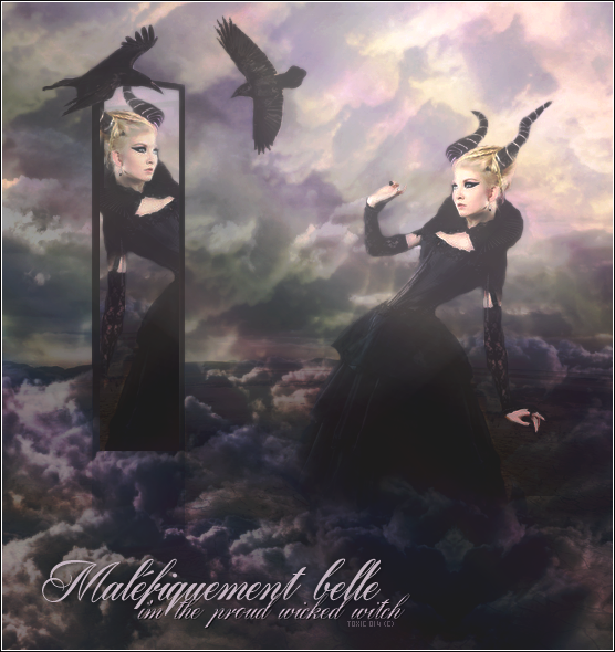 unusual world • chataigna 1550654706-witch