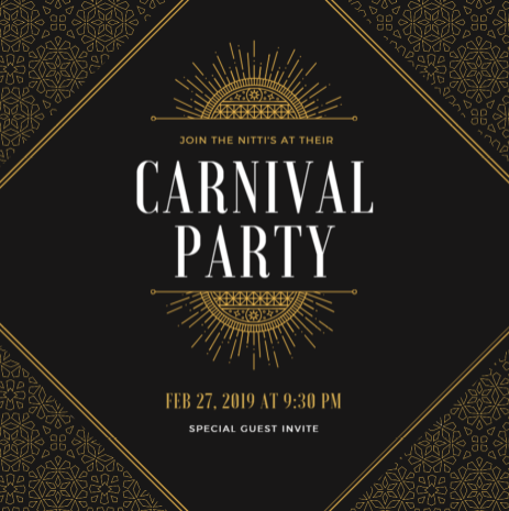 [Nitti] Carnival Party 2019 ! 1550842118-carnivalparty