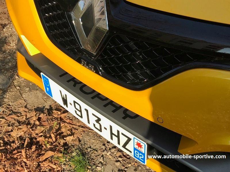 2017 - [Renault] Megane IV R.S. - Page 26 1550999059-essai