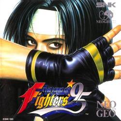 Jeux Neo-Geo CD gravés - Page 3 1551390844-kof95-flyer