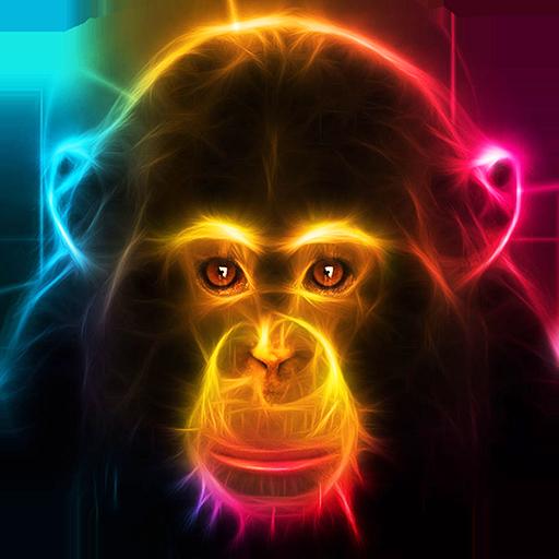 App Neon Animaux Fond D Ecran Hd De Jolis Fond D Ecrans Sous Android Gratuit