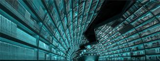 Bibliothèque Atlante