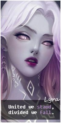 Lyra Yelfaren