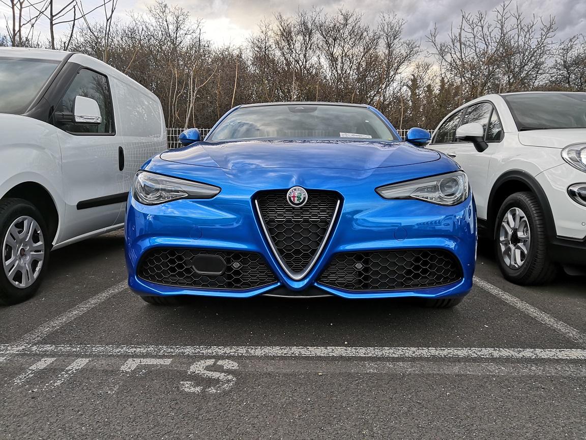 La FifouMobile !  (Alfa 75 turbo Evoluzione) - Page 35 1552464176-giulia12