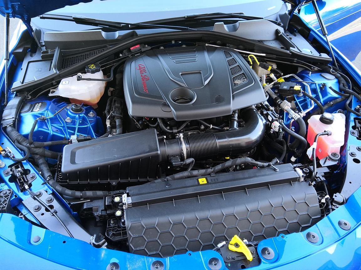 La FifouMobile !  (Alfa 75 turbo Evoluzione) - Page 36 1553240992-giulia104