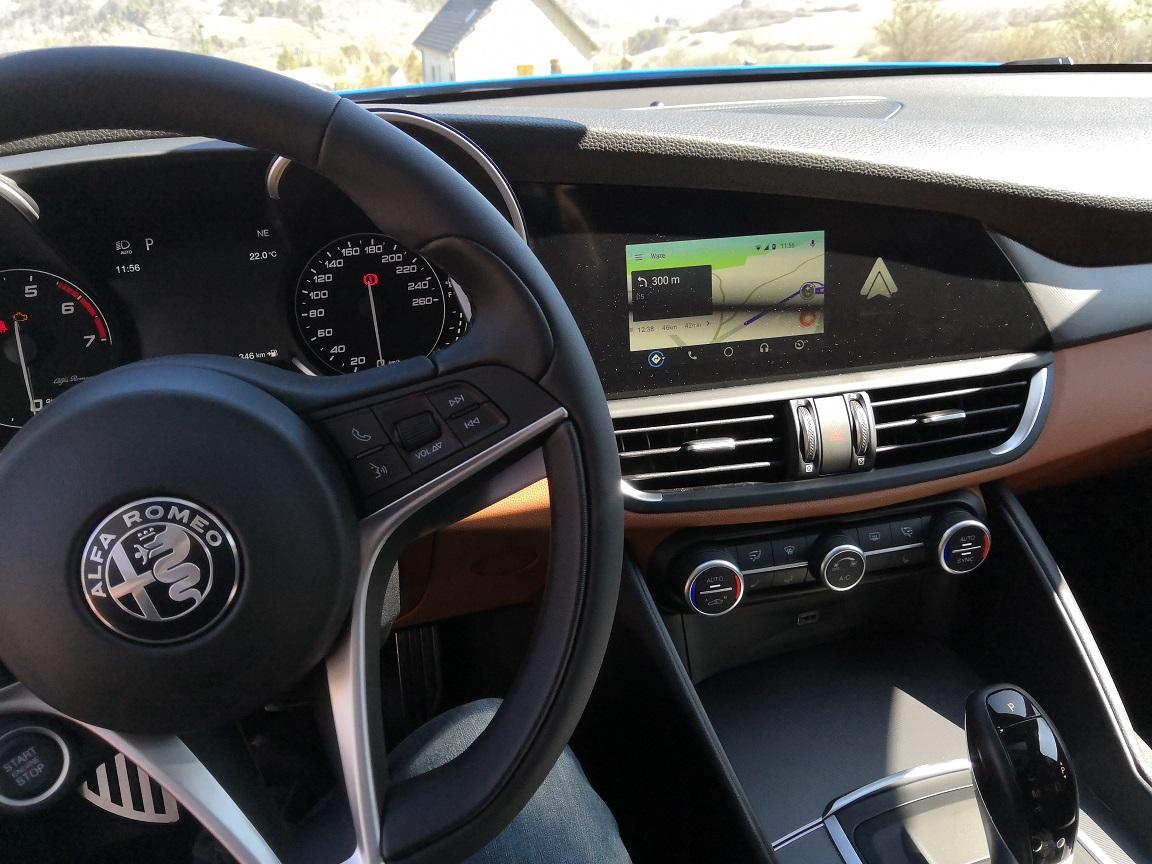 La FifouMobile !  (Alfa 75 turbo Evoluzione) - Page 37 1553439439-giulia116