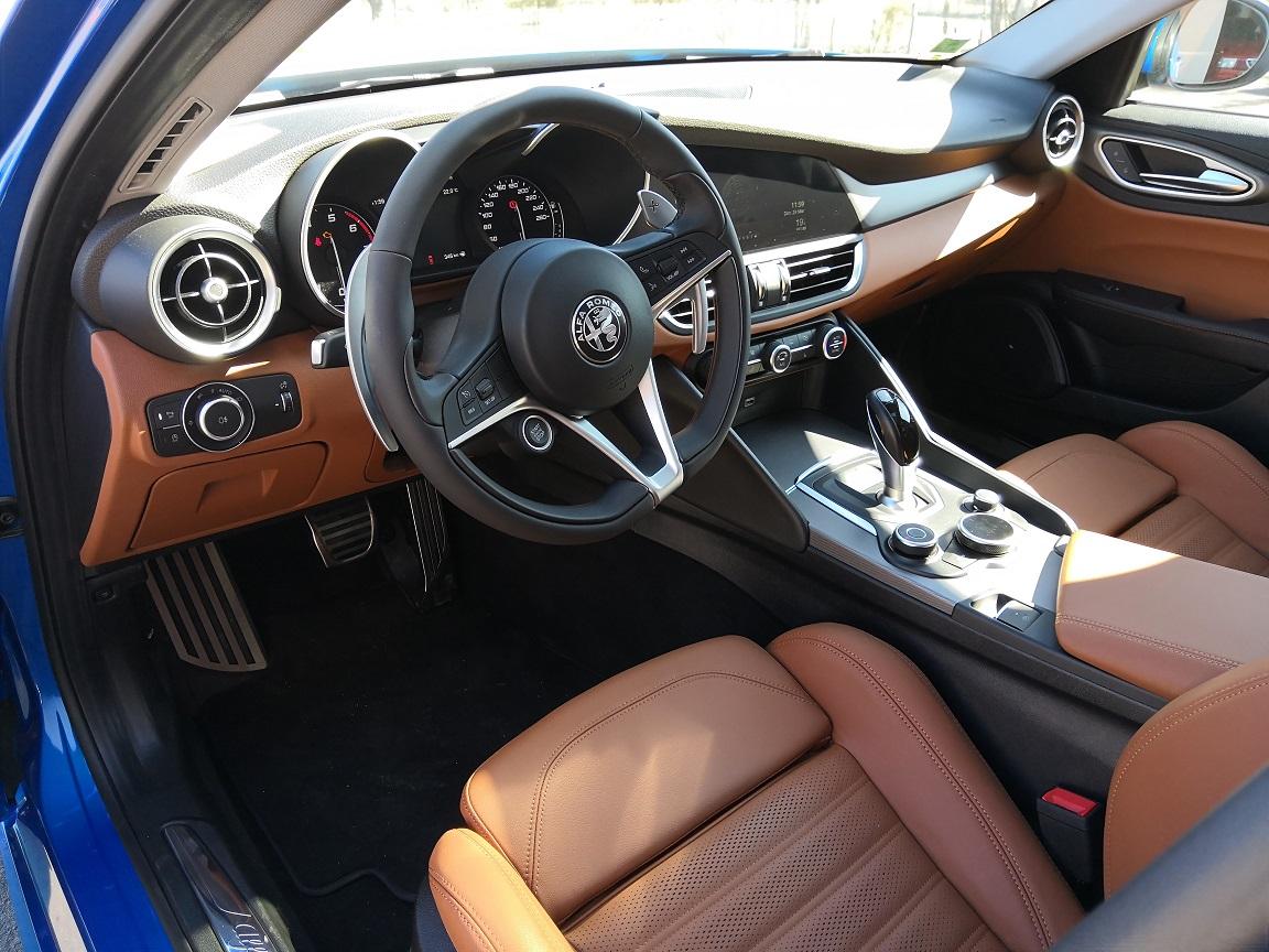La FifouMobile !  (Alfa 75 turbo Evoluzione) - Page 37 1553439444-giulia117