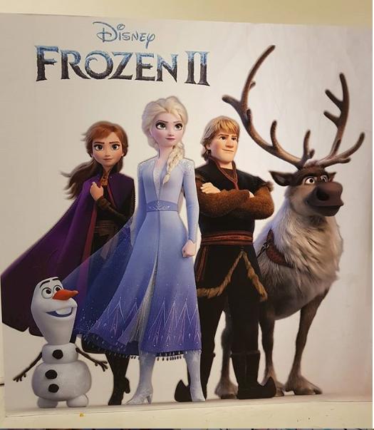 La Reine des Neiges II [Walt Disney - 2019] - Page 3 1555855182-poster-plus-grand