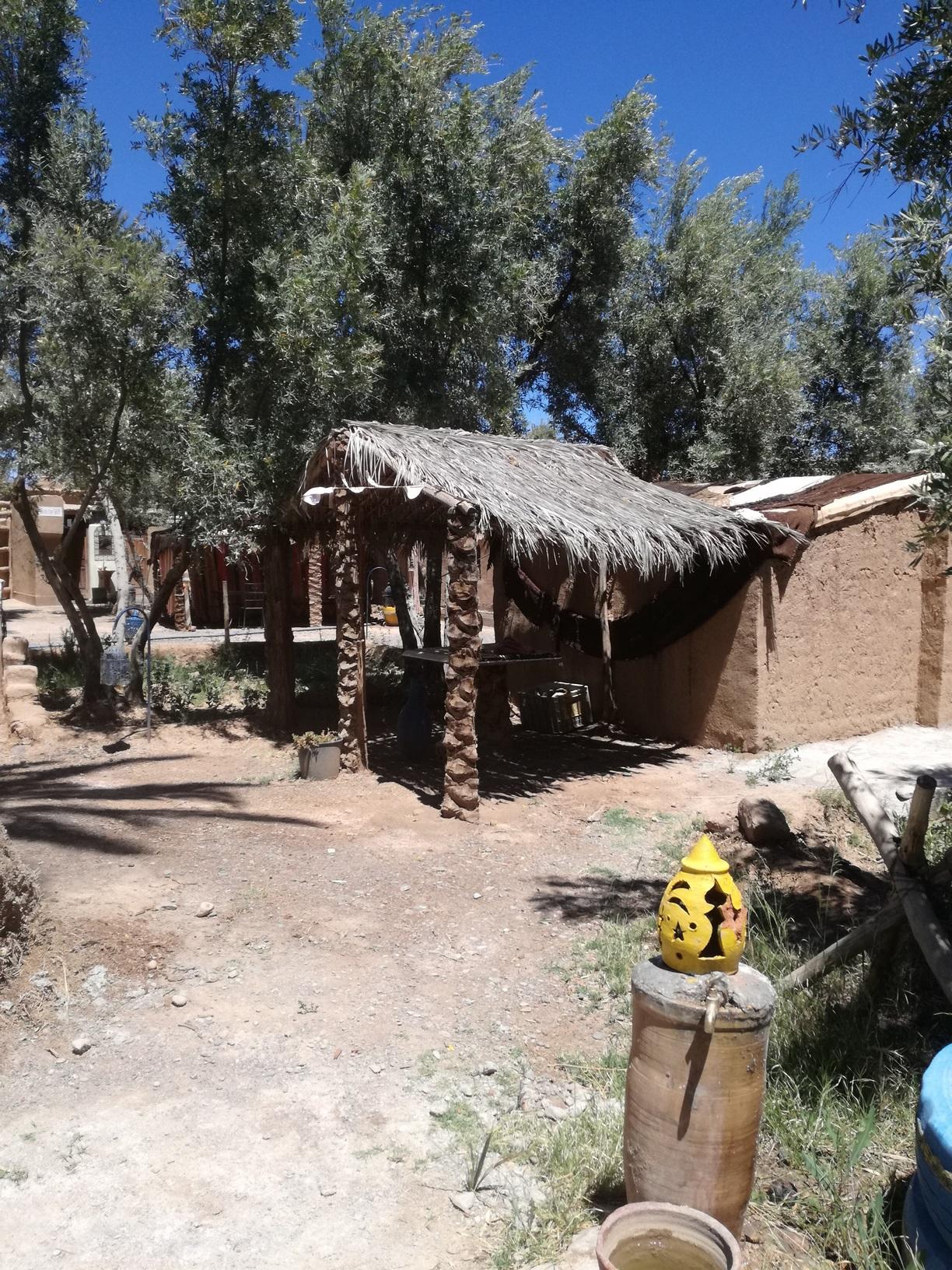 [Maroc Camp/Découverte] La ferme éco Tamelait 1556041132-img-20190419-132322