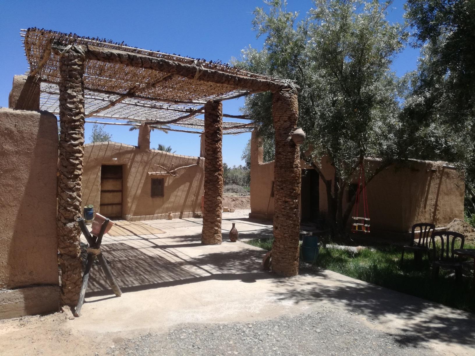 [Maroc Camp/Découverte] La ferme éco Tamelait 1556041134-img-20190419-132126-2
