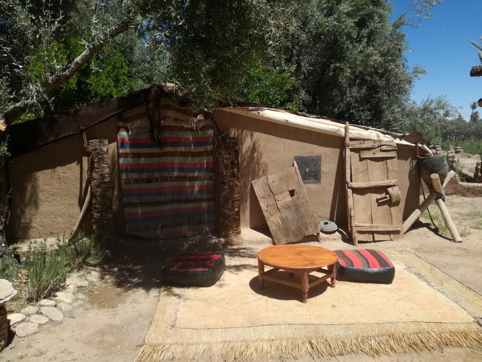 [Maroc Camp/Découverte] La ferme éco Tamelait 1556041135-img-20190419-132346