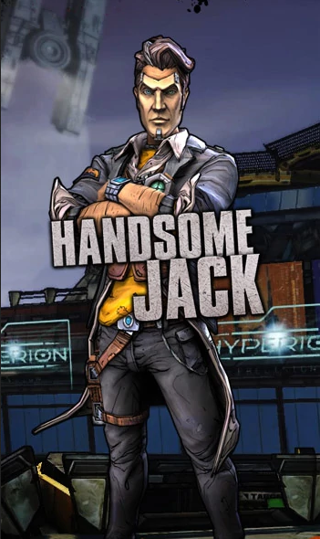 Le Beau Jack