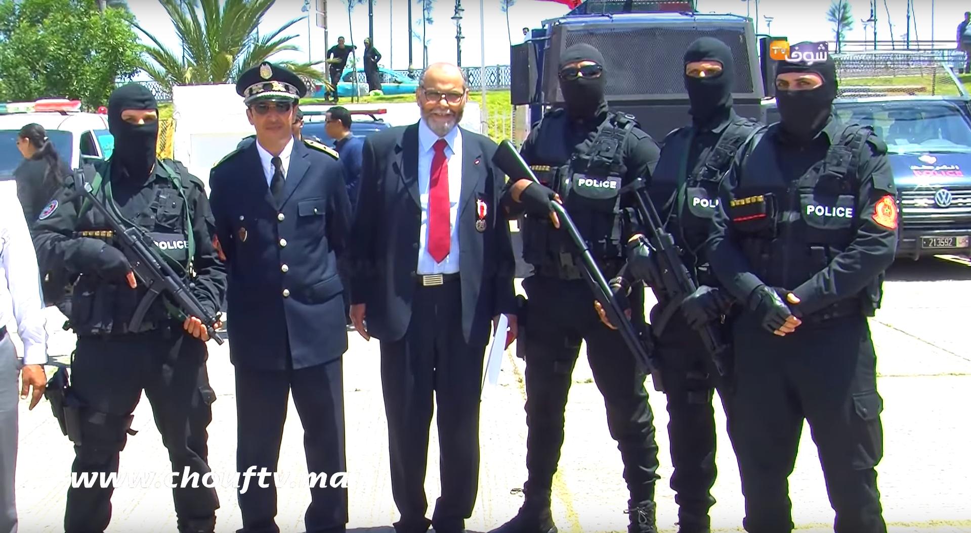 Moroccan Special Forces/Forces spéciales marocaines  :Videos et Photos : BCIJ, Gendarmerie Royale ,  - Page 16 1558059293-screenshot-5
