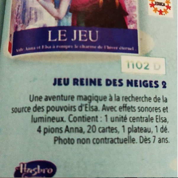 La Reine des Neiges II [Walt Disney - 2019] - Page 6 1558360698-jeu-france