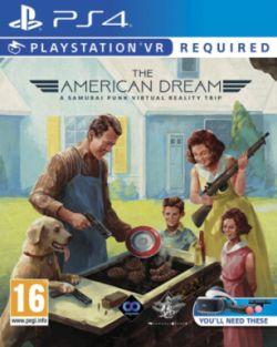 Listing jeux PSVR en boîte 1558449430-american-dream