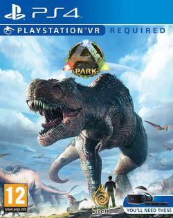 Listing jeux PSVR en boîte 1558449430-ark-park