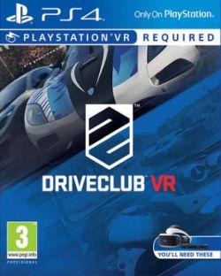 Listing jeux PSVR en boîte 1558450998-drive-club-vr