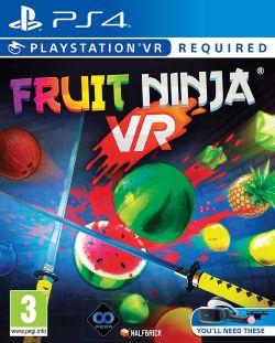 Listing jeux PSVR en boîte 1558451287-fruit-ninja-vr