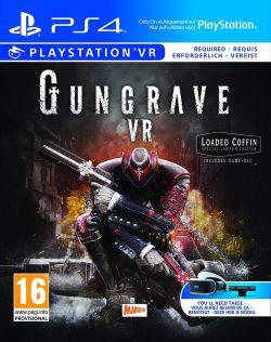 Listing jeux PSVR en boîte 1558451287-gungrave-vr
