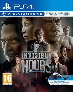 Listing jeux PSVR en boîte 1558451523-invisible-hours