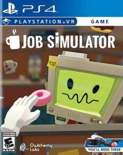 Listing jeux PSVR en boîte 1558451523-job-simulator