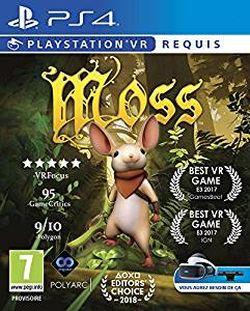 Listing jeux PSVR en boîte 1558451524-moss