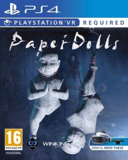 Listing jeux PSVR en boîte 1558451628-paper-dolls