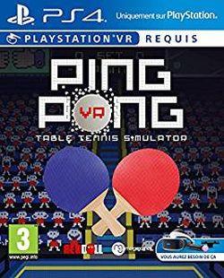 Listing jeux PSVR en boîte 1558451628-ping-pong-vr