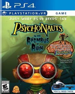 Listing jeux PSVR en boîte 1558451705-psychonauts
