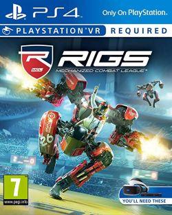 Listing jeux PSVR en boîte 1558451705-rigs