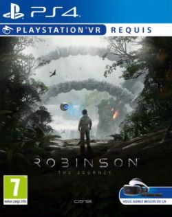 Listing jeux PSVR en boîte 1558451705-robinson-the-journey