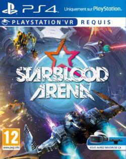 Listing jeux PSVR en boîte 1558942187-starblood-arena