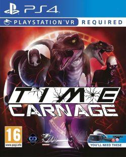 Listing jeux PSVR en boîte 1558942353-time-carnage
