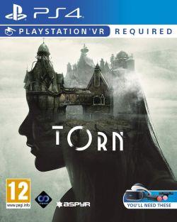 Listing jeux PSVR en boîte 1558942353-torn