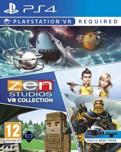 Listing jeux PSVR en boîte 1558942429-zen-studios-ultimate-vr-collection