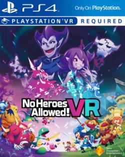 Listing jeux PSVR en boîte 1558945627-no-heroes-allowed