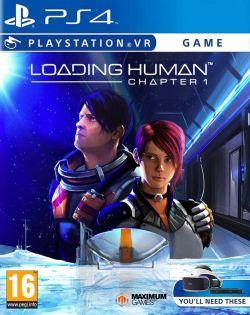 Listing jeux PSVR en boîte 1558945953-loading-human-chapter-1